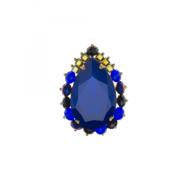 Brosa CHARA EL BLUE - JOOMAY