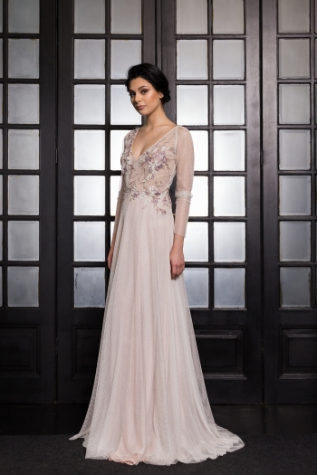 Rochia de mireasa Ariel - Zenya Atelier - Ariel Wedding Gown