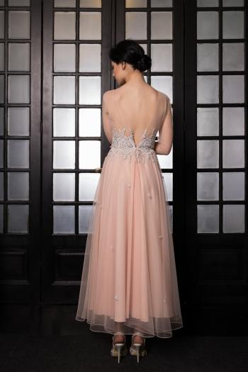 Rochia de mireasa Eleni - Zenya Atelier - Eleni Wedding Gown