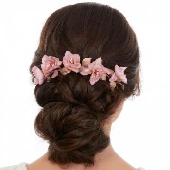 Accesoriu de par Cherry Blossom - Camelia Vlad - Hair accessory