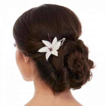 Accesoriu de par Discreet Beauty - Camelia Vlad - Bridal hair accessory