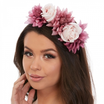 Accesoriu de par Autumn - Camelia Vlad - Hair accessory - Bridal hair accessory